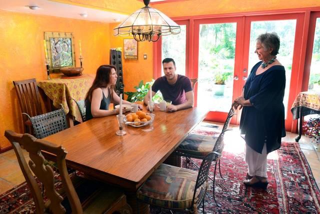 3 suggerimenti per ospitare persone affidabili