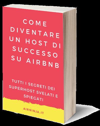 Il corso completo su Airbnb