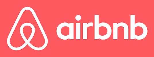 airbnb logo