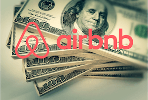 come guadagna airbnb