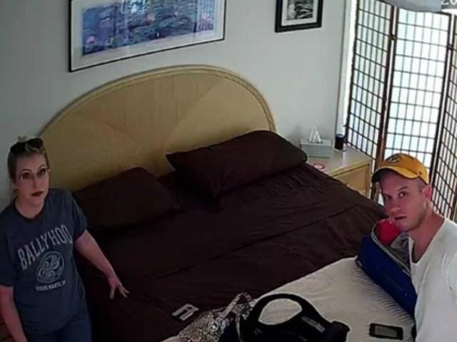 Come scoprire se l\'appartamento Airbnb ha delle telecamere nascoste ...