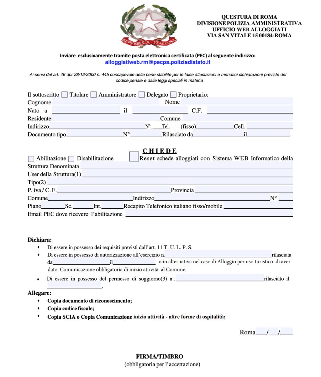allogiati web roma