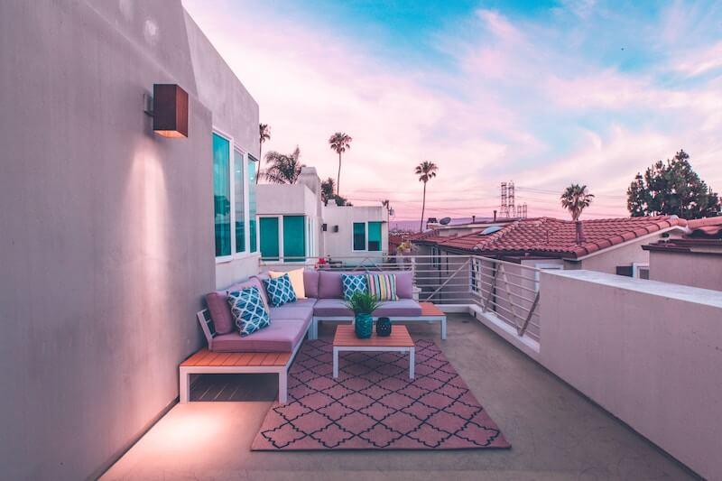 commissioni airbnb